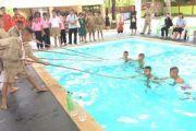เตือนระวังเด็กจมน้ำช่วงปิดเทอม เผยปีที่ผ่านมาเด็กไทยจมน้ำเสียชีวิต 708 ราย