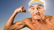 """กรมอนามัยแนะ 4 Smart """"ไม่ล้ม ไม่ลืม ไม่ซึมเศร้า กินข้าวอร่อย"""" สร้างสุขภาพผู้สูงอายุ"""